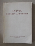 Latvia, Country Amd People By LNF