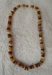 Baltic Amber Necklace By Daiva, LT