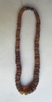 Baltic Amber Necklace By Rita,LT