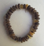 Baltic Amber Bracelet By Julija, LT