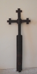 A Cross From 18th Century