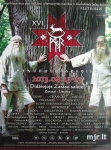 MJR Festival`s Poster: It Is Time Brothers To Meet