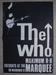 British Rock Band The Who