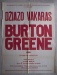 Burton Greene In Lithuania