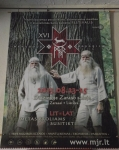 MJR Festival Poster With Twins