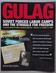 GULAG - soviet forced labor camps and the struggle for freedom