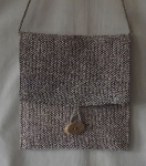 Flax Bag By Rasma