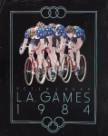 L.A. Games 1984 By Peter J.Heer